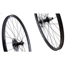 HUNT - 650b Adventure Carbon Disc Wheelset - SRAM XD