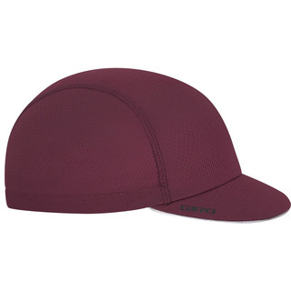 Giro - Peloton Cap Ox Blood - 2020