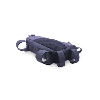 Acepac - Fuel Bag Top Tube Bag Large - 1,2 Liter schwarz