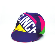 Clinch - 80s Cycling Cap