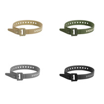 Voile - Stealth Series Strap mit Nylon Buckle - 20 / 50...