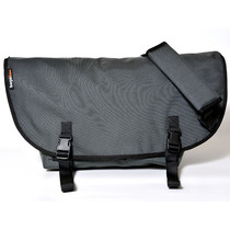 Bagaboo - Workhorse Messenger Bag Custom Kuriertasche -...