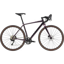 Cannondale - Topstone 2 Komplettrad Rainbow Trout - 2021