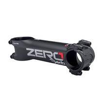 Deda - Zero 1 Ahead Stem Black Finish (White/Red Logo) -...