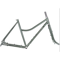Velo Orange - Polyvalent Low Kicker Rahmenset  - Sage...